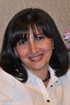 Registered dental hygienist Anetta Michnik